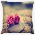 Amore Rose 5 Cushions Cover - Pack Of 1