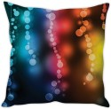 StyBuzz Rainbow Abstract Cushion Cushions Cover - CPCDWR74MUQFXZMG