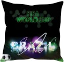 StyBuzz Fifa World Cup Brazil Cushions Cover - Pack Of 1 - CPCDXENJ2JAEBZNZ