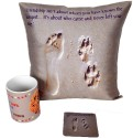 MeSleep Digital Print Cushion Cover - Pack Of 3 - CPCDZBJ4GXSQC2JQ