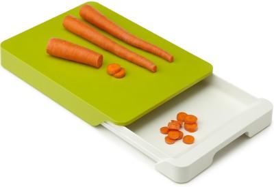 Ezzi Deals Plastic Cutting Board