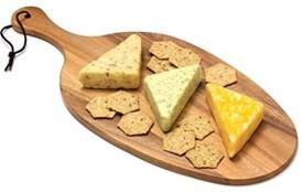 Lipper International Oblong Shape Paddle Board