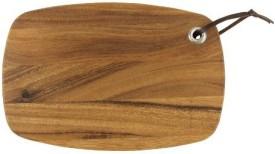 Ironwood Gourmet Fox Run Brands Acacia Wood Cutting Board