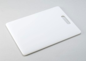 Total Home Appliances Plastic Cutting Board