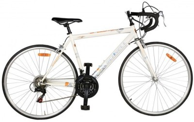 Schnell Speedrom 700x23c Shsp700c Road Cycle White Gold