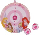 Disney Princess Dartboard Slimeball Soft Tip Dart - Pack Of 1