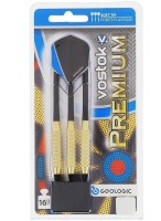 Geologic Vostock Premium Soft Tip Dart (Pack Of 3)