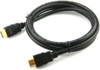 Tech Gear 5m Ethernet 1.4 HDMI Cable (Black)