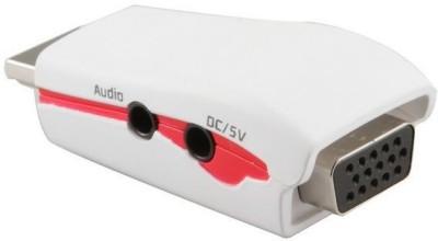 Techberri Converter VGA + Sound