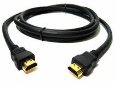 Jinali HDMI Black PVC