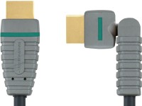 Bandridge BVL1802 HDMI HS Cable Rotatable - 2 m