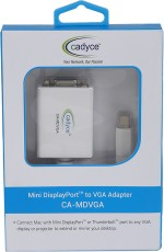 Cadyce CA MDVGA