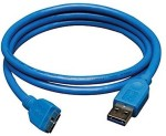 Jinali USB 3.0 Male To 10 Pin B HDD Cable