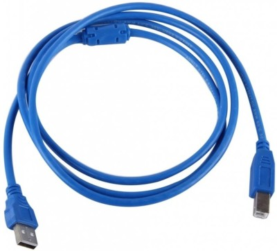 Indiashopers Printer Cable 2.0