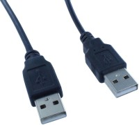 Smartpro USB 2.0 Male To Male Data_cable (Black)