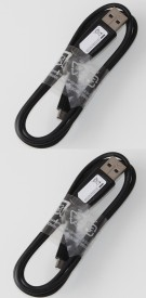 Techone+ Samsung Galaxy S3 Marble - Set of 2 USB Cable