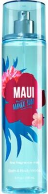 Bath & Body Works Sprays Bath & Body Works Maui Mango Surf Body Mist For Girls, Women, Boys, Men