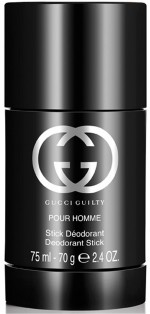 Gucci Roll ons Gucci Guilty pour Homme Stick Deodorant Roll on For Boys