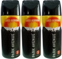 Park Avenue Good Morning Body Spray  -  For Boys, Men (450 Ml)