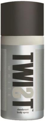 Twist Sprays Twist White Deodorant Spray For Boys, Men