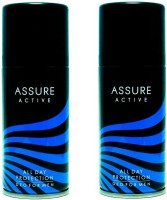 Vestige Body Spray - For Men, Boys Deodorant Spray  -  For Men (300 Ml)