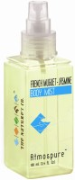 The Nature's Co. French Muguet – Jasmine Body Mist  -  For Boys, Men, Girls, Women (100 Ml)