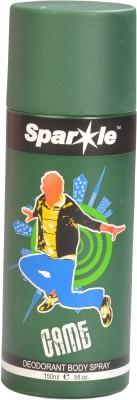 Sparkle Sprays Sparkle Game Body Spray For Men