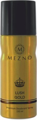 Mezno Sprays Mezno MLG Deodorant Spray For Men