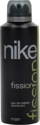 Buy Nike Fission Deodorant Spray  -  200 ml: Deodorant