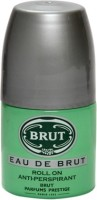 Brut Eau De Brut Deodorant Roll-on  -  For Boys (50 Ml)