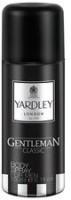 Gentleman Classic Yardley Body Spray  -  For Men (150 Ml)
