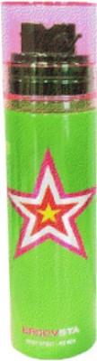 MTV Sprays MTV Groovsta Deodorant Spray For Women
