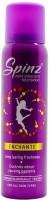 Spinz Encante Body Spray  -  For Men (150 Ml)