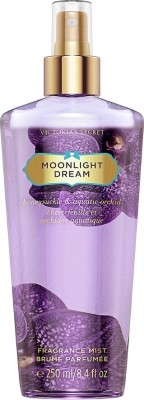 Victoria's Secret Sprays Victoria's Secret Moonlight Dream Fragrance Body Mist For Women