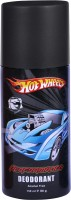 Hot Wheels Deo Performance Deodorant Spray - 150 Ml (For Boys)