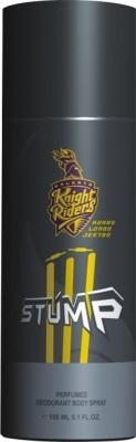 Knight Riders Sprays Knight Riders Stump Body Spray For Men