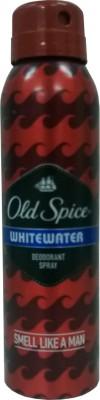 Old Spice Sprays Old Spice White Water Deodorant Spray For Men