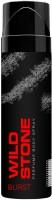 Wild Stone Burst Perfumed No Gas Body Spray 120ml Body Spray  -  For Men (120 Ml)