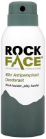 Rock Face European Deodorant Body Spray  -  For Men (150 Ml)