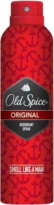 Old Spice Sprays Old Spice Original Deodorant Spray For Men
