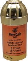 Piere Curie Paris Under Arm (Men) Deo Deodorant Stick  -  For Men, Boys (50 G)