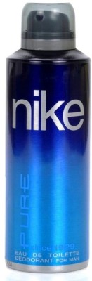 Buy Nike Pure Deodorant Spray  -  200 ml: Deodorant