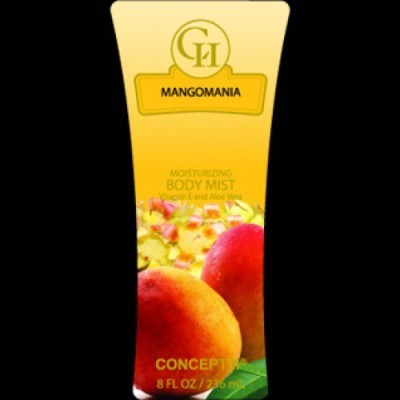 Concept II Deodorants Concept II Mangomania BM Body Mist For Women