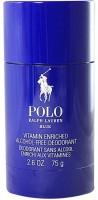 Ralph Lauren Polo Blue Deodrant Stick Deodorant Stick  -  For Boys (75 Ml)