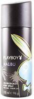 Playboy 2251440-PLAYBOY Malibu Man Deo 150ml(2251440) Body Spray  -  For Men (150 Ml)