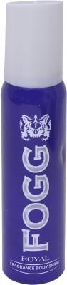 Buy Fogg Royal Fragrance Body Spray - 120 ml: Deodorant
