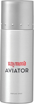 Raymond Sprays Raymond Aviator Deodorant Spray