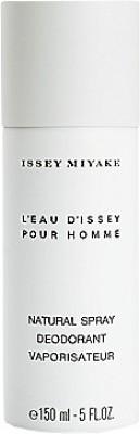 Issey Miyake Sprays Issey Miyake L'eau D'Issey Deodorant Spray For Men