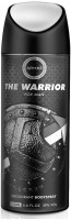 Armaf The Warrior Men Deodorant Body Spray  -  For Men (200 Ml)