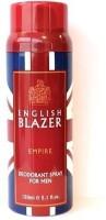 English Blazer Empire Deodorant Spray  -  For Men (150 Ml)